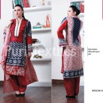 Puri Textiles Winter Collection 2013 005