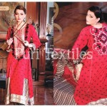 Puri Textiles Winter Collection 2013 008