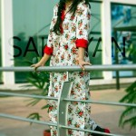 Sakhiyan Latets Winter Wear Dress Collection 2014 For Women (4)