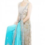 Sobia Nazir New Bridal Wears Collection 2014 for Women 2