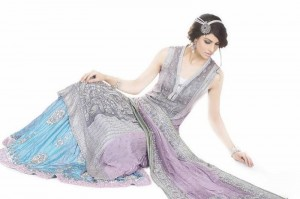 Sobia Nazir New Bridal Wears Dresses Collection 2014 001