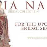 Sobia Nazir New Bridal Wears Dresses Collection 2014 003