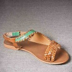 Styletag Latest Footwear Shoes Collection 2014-15 For Women (2)