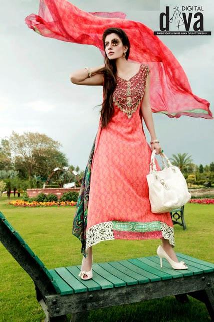 Stylish Winter Collection 2013-2014 by Digital Diva 1