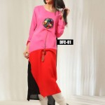 Stylish Winter Collections 2014 for Ladies by Dicha (1)