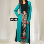 Stylish Winter Collections 2014 for Ladies by Dicha
