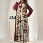 Stylish Winter Collections 2014 for Ladies by Dicha (2)