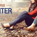 Stylo Shoes Winter Foot Wear Collection 2013-2014