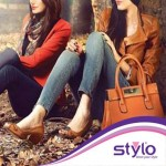 Stylo Shoes Winter Foot Wear Collection 2013-2014 2