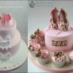 Sweetest Shoes Ever Clever Little Cupcake Company 002