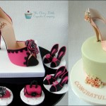 Sweetest Shoes Ever Clever Little Cupcake Company 003