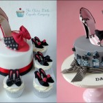 Sweetest Shoes Ever Clever Little Cupcake Company 005