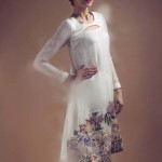 Umbereen & Sharmeen Winter Dresses Collection 2013-2014 002