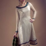 Umbereen & Sharmeen Winter Dresses Collection 2013-2014 005