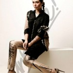 Unbeatable Party Wear Dresses Collection 2014 001