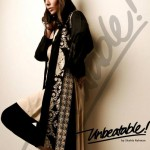 Unbeatable Party Wear Dresses Collection 2014 002
