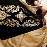Unbeatable Party Wear Dresses Collection 2014 003