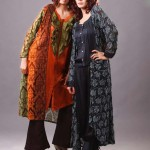 Zunaira Lounge Latest Winter collection 2014-2015 For Women (2)