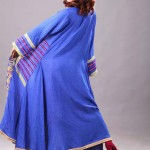 Zunaira Lounge Latest Winter collection 2014-2015 For Women (3)