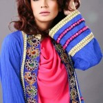 Zunaira Lounge Latest Winter collection 2014-2015 For Women (5)