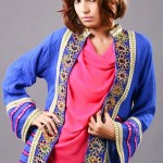 Zunaira Lounge Latest Winter collection 2014-2015 For Women (7)