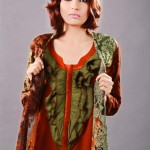 Zunaira Lounge Latest Winter collection 2014-2015 For Women (8)