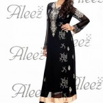 Aleez Formal Dresses Collection 2014 005