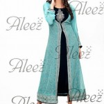 Aleez Formal Dresses Collection 2014 006