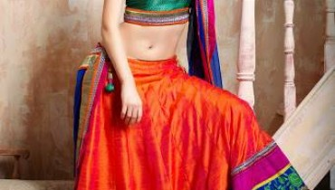 Anamika spring Couture 2014 volume-2 for Women 1