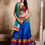 Anamika spring Couture 2014 volume-2 for Women