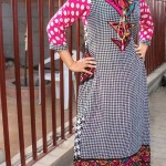 Aneesa Unus Casual Wear Winter Dresses 2014 003