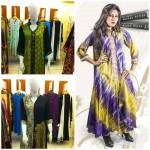 Aneesa Unus Casual Wear Winter Dresses 2014 004