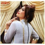 Aneesa Unus Casual Wear Winter Dresses 2014 006