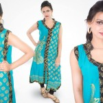 Aneesa Unus Casual Wear Winter Dresses 2014 008