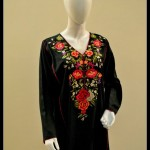 Beautiful Casual Wear Dress Collection 2014 For Women By Simplicity (3)