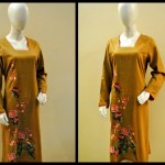 Beautiful Casual Wear Dress Collection 2014 For Women By Simplicity (4)