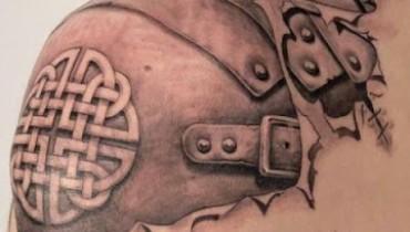 Best Latest Stylish Beautiful Tattoo Designs 2014 For Men (1)