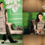 Bhagyashree Indian Actress Party Wear Dresses 2014 for Women 4