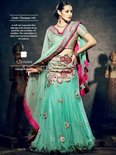 Bismi-Boutique-Dulhan-Designer-Lehenga-Collection-2014-8