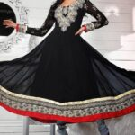 Bollywood Anarkali Choridar Indian Collection 2014 By Kaneesha 001