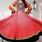 Bollywood Anarkali Choridar Indian Collection 2014 By Kaneesha 006