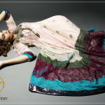 Cayma Emraan Party Wear Collection 2014 002