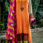 Cayma Emraan Party Wear Collection 2014 003