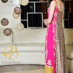 Cayma Emraan Party Wear Collection 2014 004