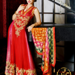 Cayma Emraan Party Wear Collection 2014 007