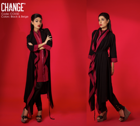 Change Latest Fall Winter Kurti Collection 2014-2015 For Women (5)