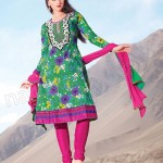 Colorful Stitched Suits Exclusive Outfits for Women 3