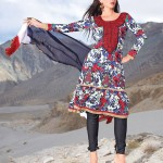 Colorful Stitched Suits Exclusive Outfits for Women 5