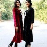 Damak Mid Winter Collection For Women 1