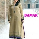 Damak Mid Winter Collection For Women 3